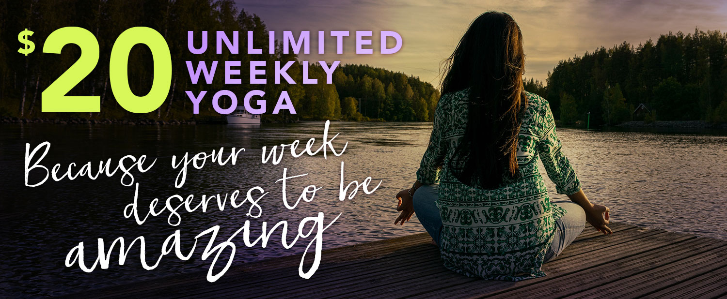 Best valued yoga in cronulla – you won't beat it